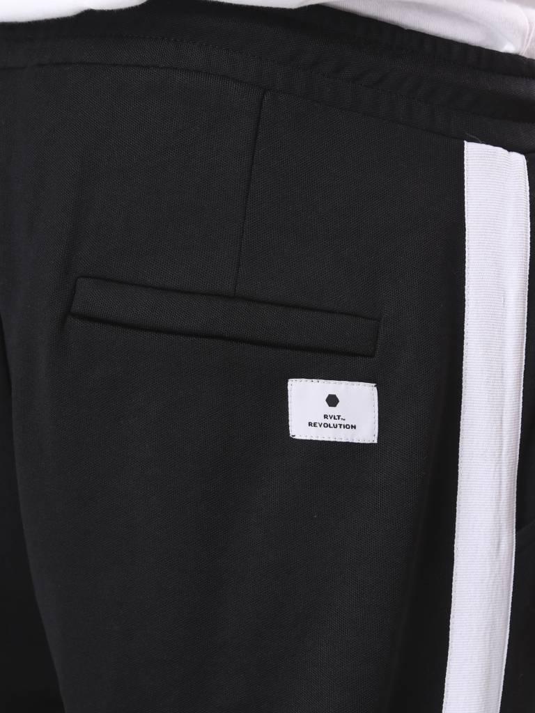 RVLT RVLT Christer Jog Pants Black 5734