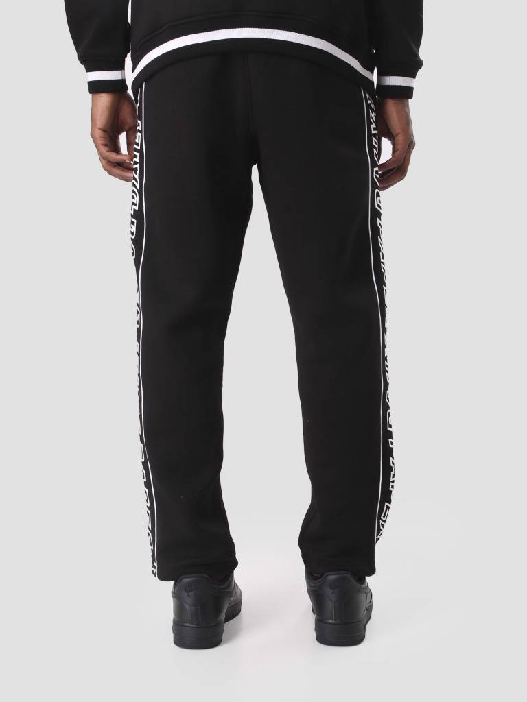 Daily Paper Daily Paper Cicha Pants Black ESS18PA02