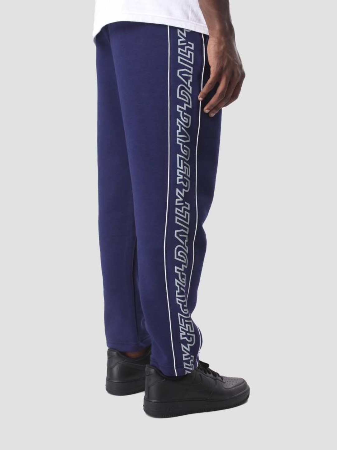 Daily Paper Daily Paper Cicha Pants Navy ESS18PA03
