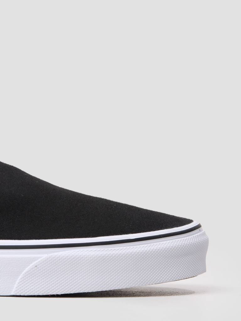 Vans Vans Classic Slip-On Flame Black VA38F7PHN