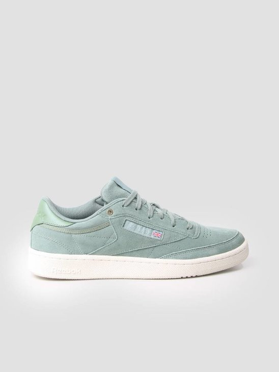 Reebok Club C 85 MCC Manilla Light Chalk CM9297