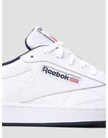 Reebok Reebok Club C 85 White Navy AR0457