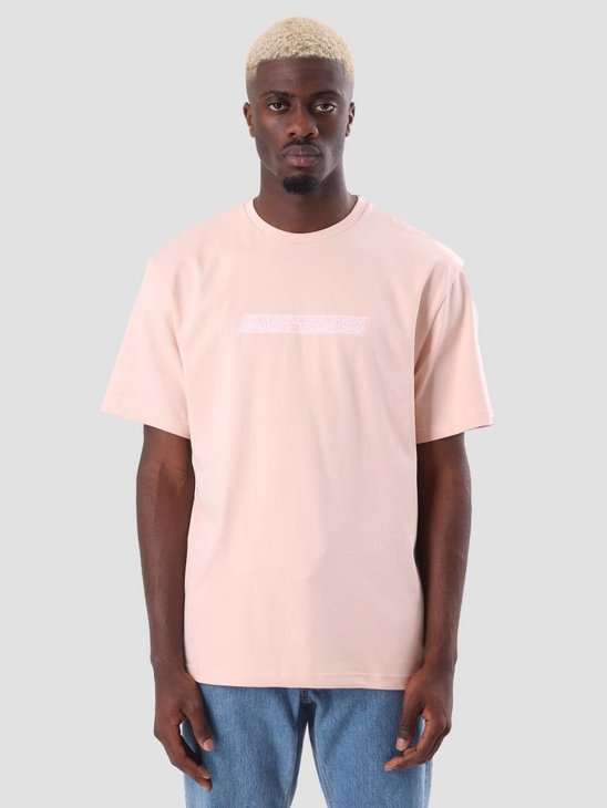 Daily Paper Codal Baby Pink 182039