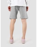 Carhartt Carhartt College Sweat Short Grey Heather White I024673-V690