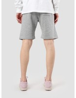 Carhartt WIP Carhartt WIP College Sweat Short Grey Heather White I024673-V690