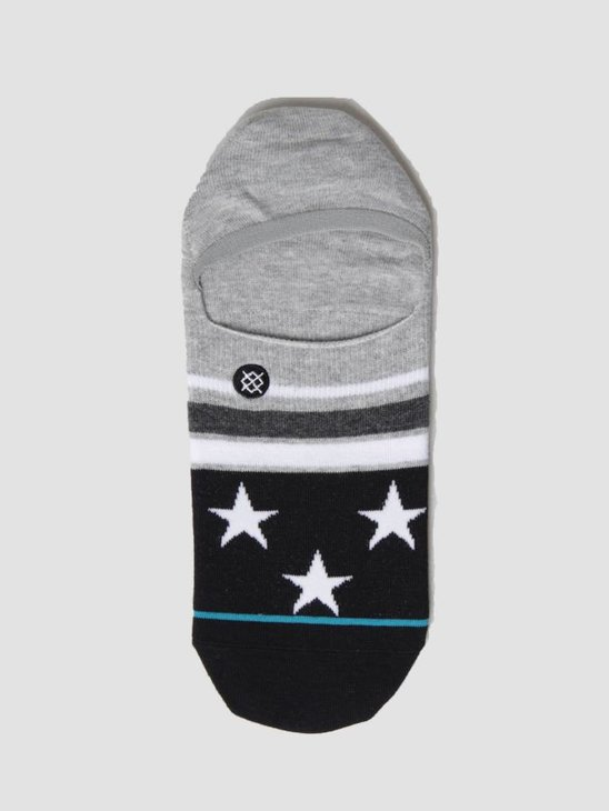 Stance Constellations Grey Socks M115B16Con