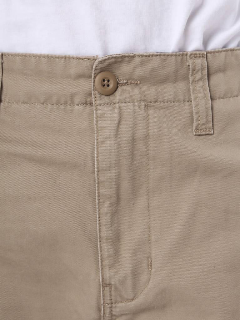 Carhartt Carhartt Dallas Pant Stone Washed Leather I024924-8Y06