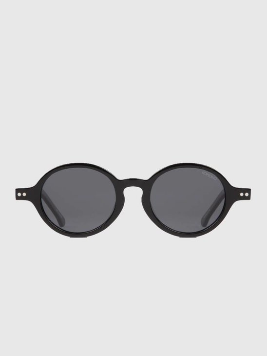 Komono Damon Acetate Sunglasses Black Kom-S3400