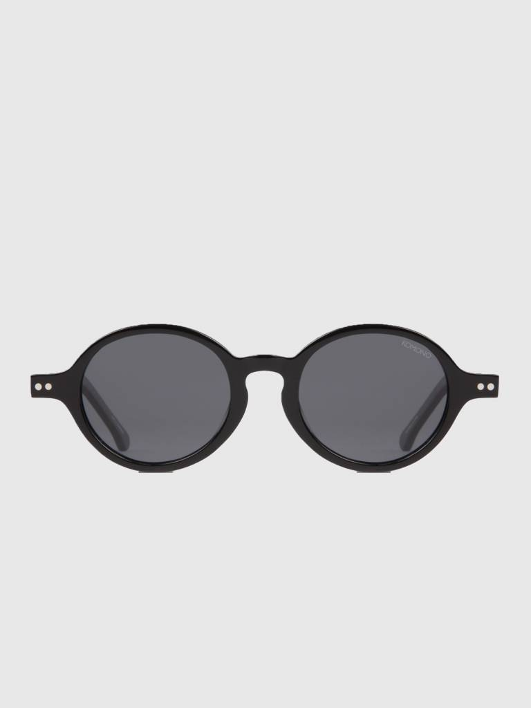 Komono Komono Damon Acetate Sunglasses Black Kom-S3400
