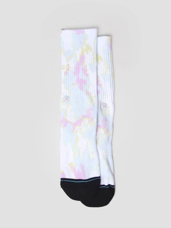 Stance Dazed Sock Pink M556A18DAZ