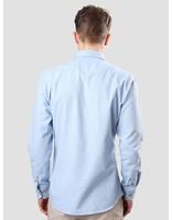 Kronstadt Kronstadt Dean Shirt 08A Plain Light Blue 20405-K009