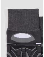 Stance Stance Death Trooper Socks Black M545D16Dea