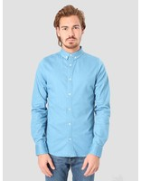 RVLT RVLT Denim Shirt  Light Blue 3002