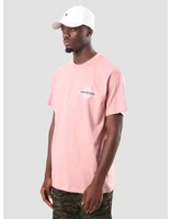 Carhartt Carhartt Detroit Emblem T-Shirt Soft Rose I025311-84100
