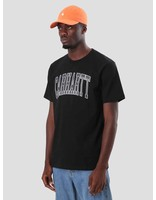 Carhartt Carhartt Division T-Shirt Black I024807