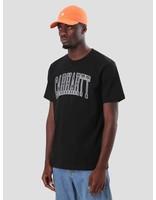 Carhartt WIP Carhartt WIP Division T-Shirt Black I024807