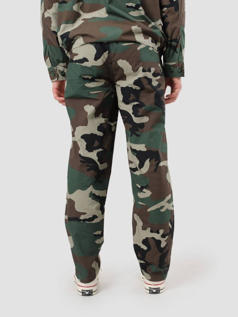 Obey Obey Easy Camo Pant Field Camo 142020110