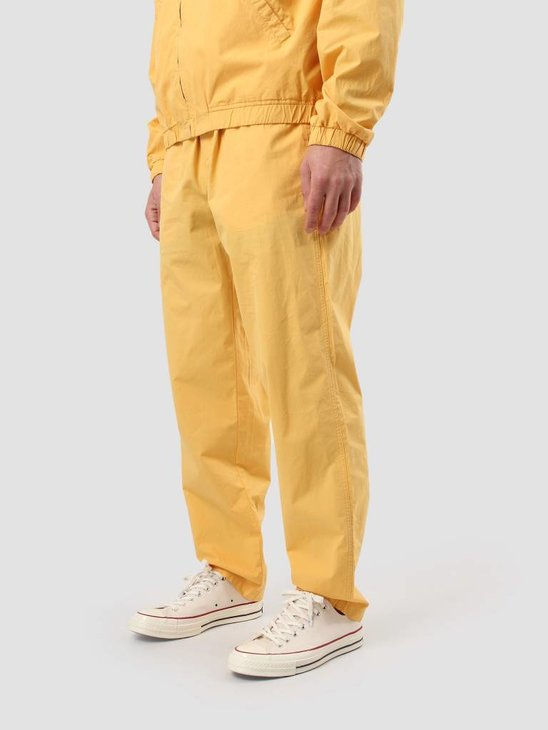 Obey Easy Pant Yellow 142020105