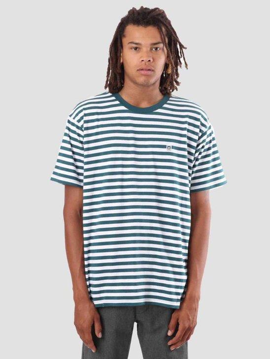 Obey Eighty Nine Icon Box T-Shirt Pine Multi 131080227