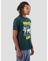 Obey Obey Fight Those That Control T-Shirt Forest Pine 166911812
