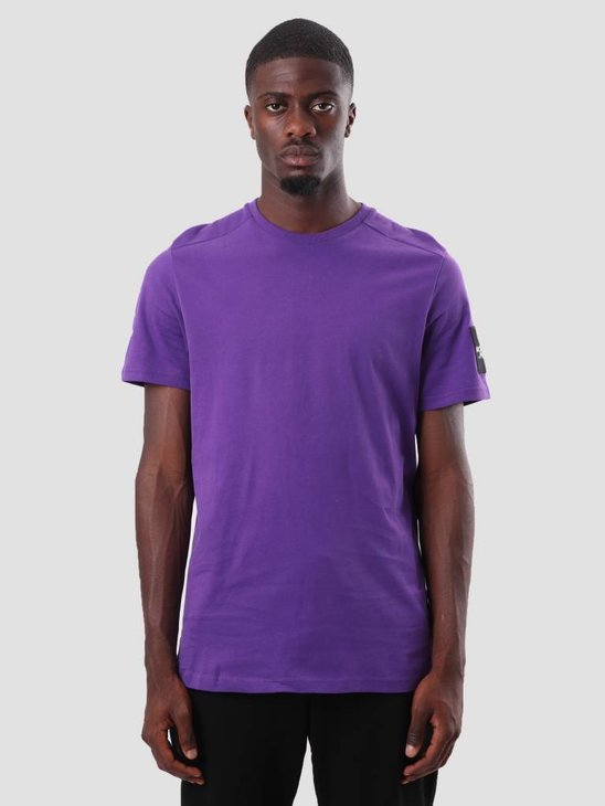 The North Face Fine 2 T-Shirt Tillandsia Purple