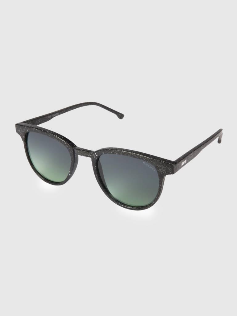 Komono Komono Francis Sunglasses Black Kom-S2271