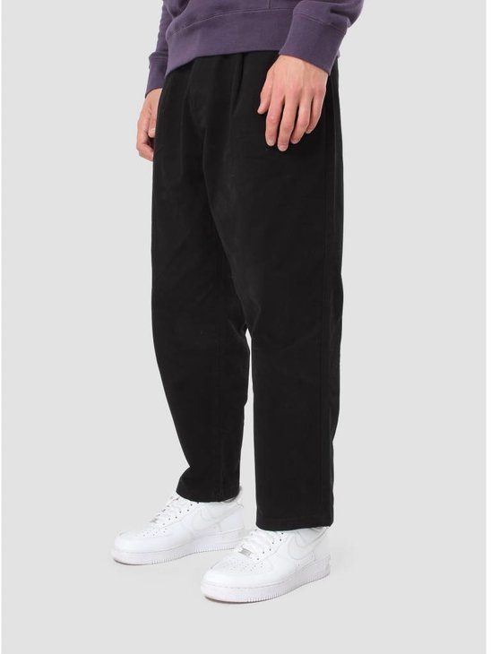 Obey Fubar Big Fits Pant Black 142020101