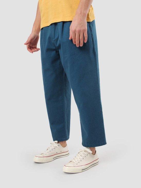 Obey Fubar Big Fits Pant Indigo 142020101