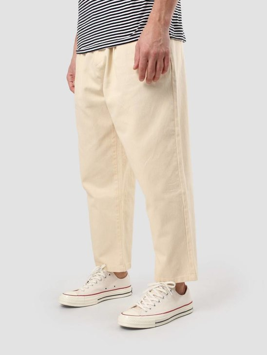 Obey Fubar Big Fits Pant Natural 142020101