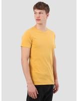 RVLT RVLT Garment Dyed T-Shirt Dark Yellow 1006