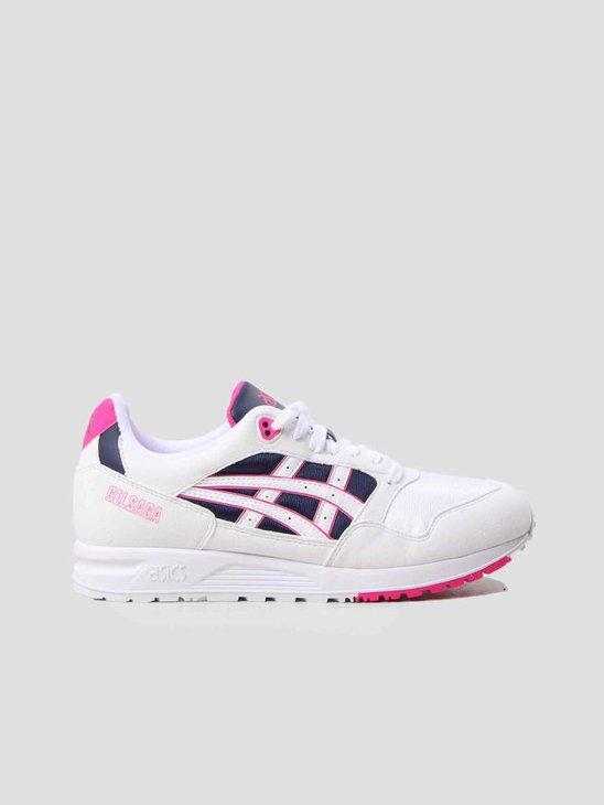 ASICS Gelsaga White Pink Glo 1193A071-104