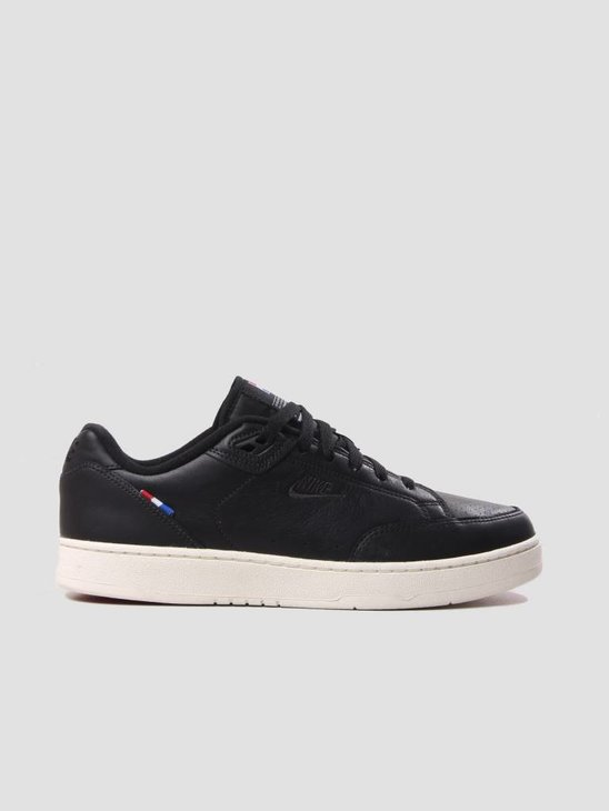 Nike Grandstand II Pinnacle Black Black-Sail-White AO2642-001