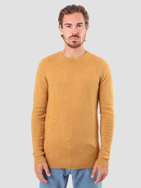 RVLT Halga Knit Yellow 6474