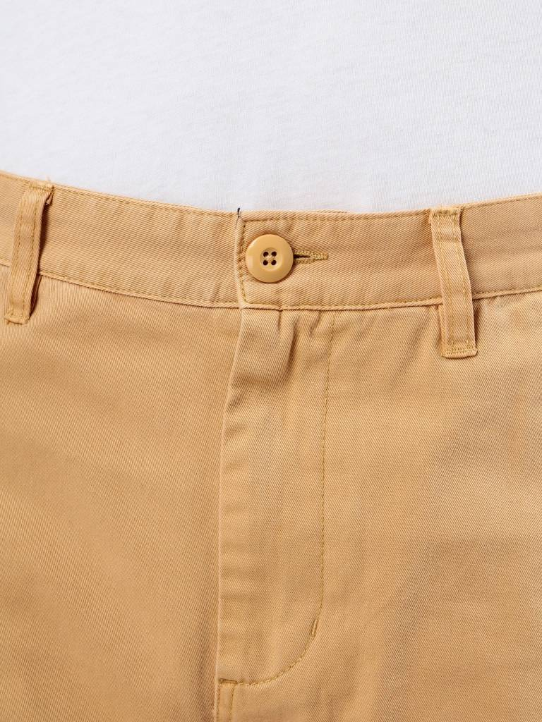 Obey Obey Hard Work Pant Yellow 142020108