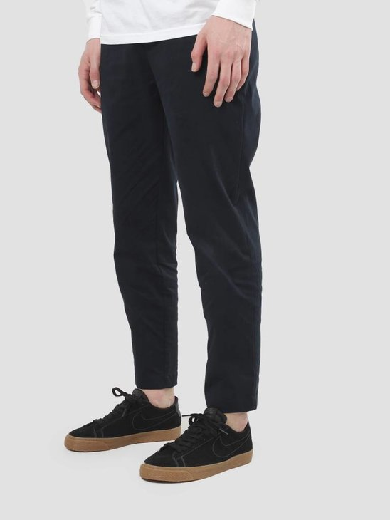 LEGENDS Hermosa Pants Navy Blue 135-05-118