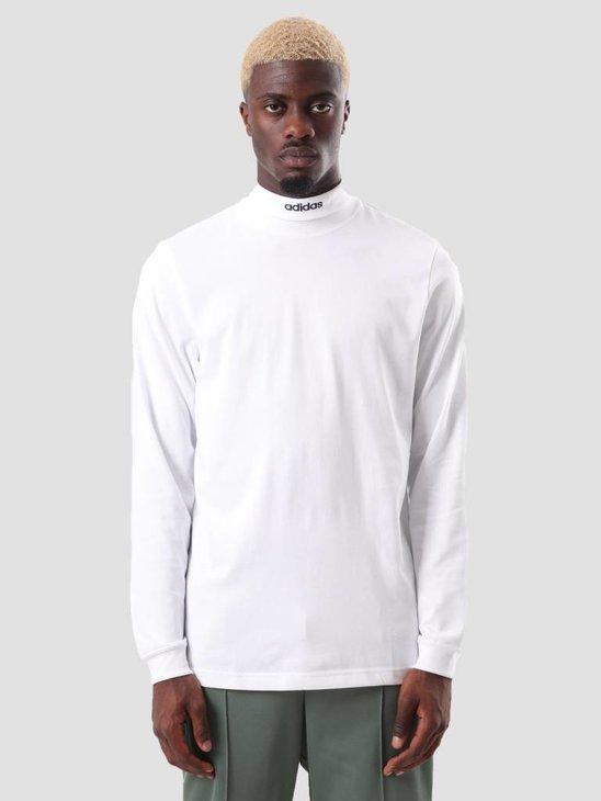 adidas Hicollartee White Conavy DH6670