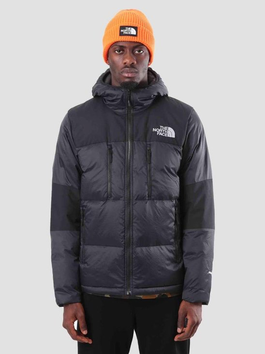 The North Face Him Ligt Down Hood TNF Black