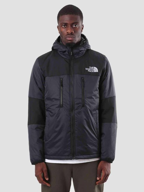 The North Face Him Ligt Synt Hood TNF Black