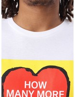 Obey Obey How Many More Kids T-Shirt White 163081945