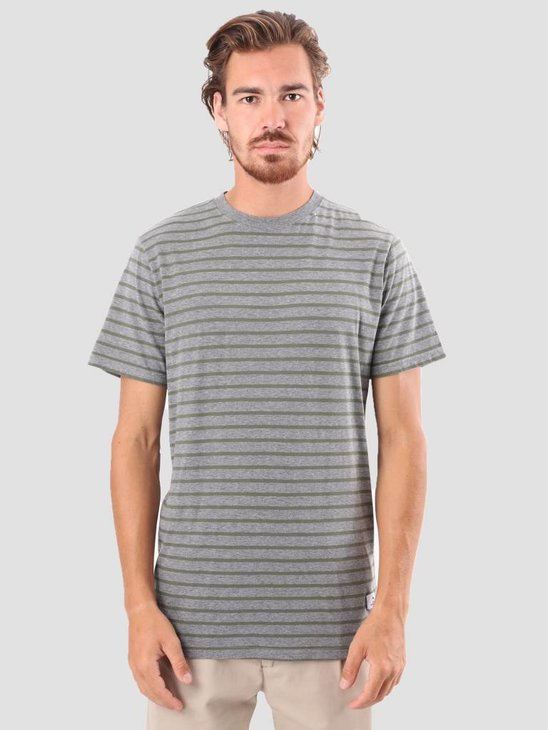 RVLT Ib T-Shirt Grey 1016