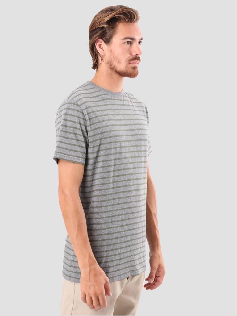 RVLT RVLT Ib T-Shirt Grey 1016