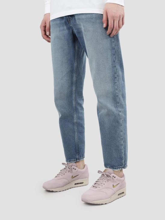Cheap Monday In Law Jeans Blue Heat 0531918