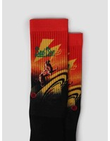 Stance Stance Into The Future Sock Black M556A18INT