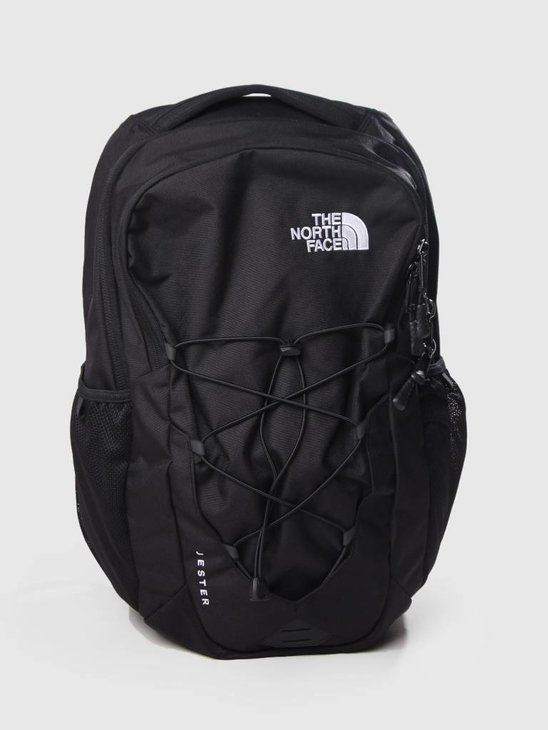 The North Face Jester Backpack TNF Black T93KV7JK3