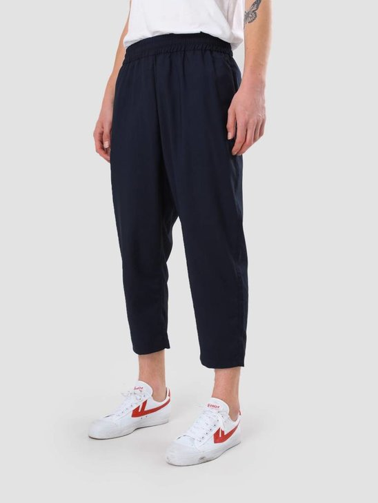 RVLT Jog Trousers Navy 5730