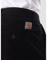 Carhartt WIP Carhartt WIP John Short Black I021730-89GD