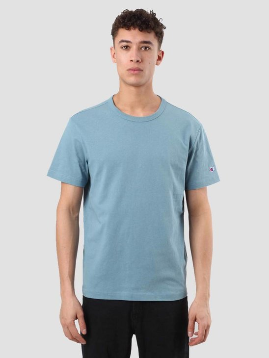 Champion JP Jersey 180 T-Shirt Blue 210971