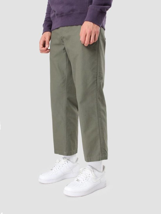 Obey Lagger Patch Pocket Pant Army 142020086