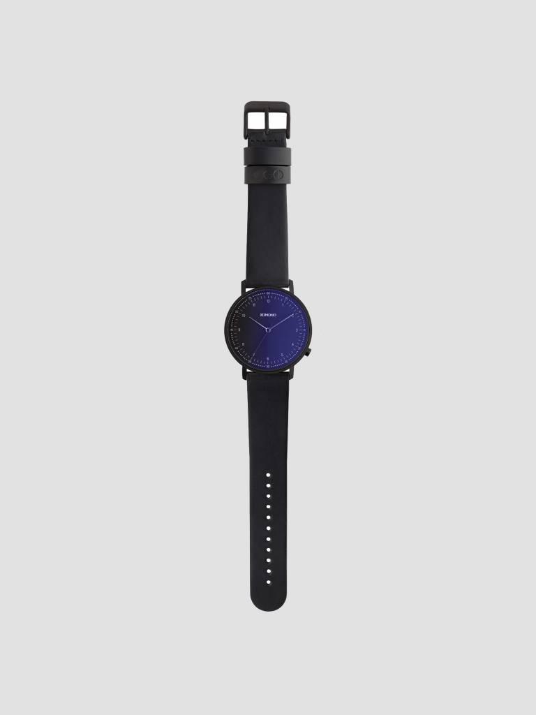 Komono Komono Lewis Watch Midnight KOM-W4051
