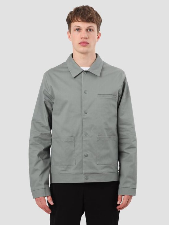 LEGENDS Lima Jacket Grey Mint 199-53-118